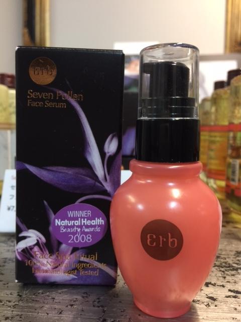 英国雑誌「natural health」でアーブ商品が紹介されました!