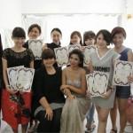 海外のトップヘアメイクアーティストから学ぶ